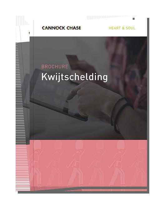 Brochure Kwijtschelding